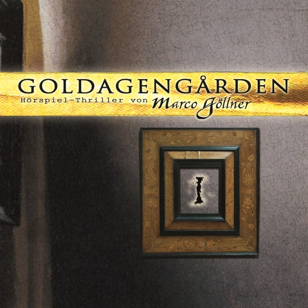 Goldagengarden 1 Hörbuch kostenlos downloaden