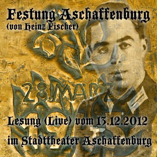 Festung Aschaffenburg Hörbuch kostenlos downloaden
