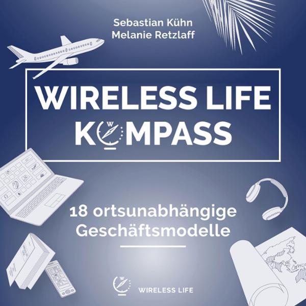 Wireless Life Kompass Hörbuch kostenlos downloaden