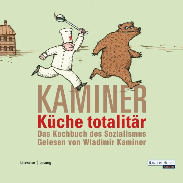 Küche totalitär Hörbuch kostenlos downloaden
