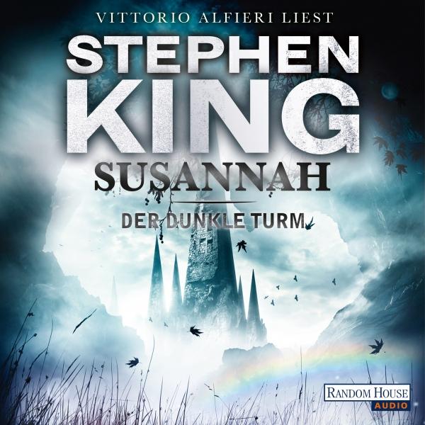 Susannah Hörbuch kostenlos downloaden