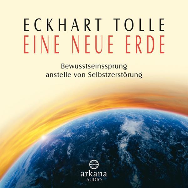 Eine neue Erde Hörbuch kostenlos downloaden