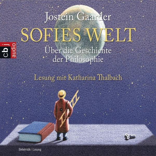 Sofies Welt Hörbuch kostenlos downloaden