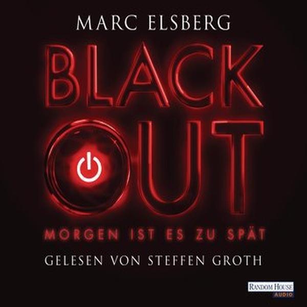 Blackout Hörbuch kostenlos downloaden