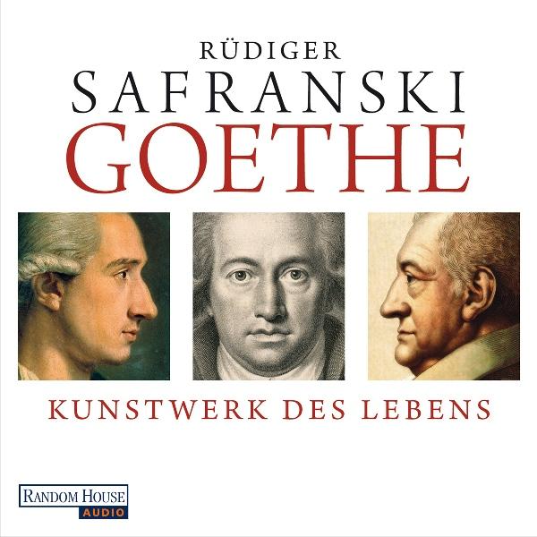Goethe Hörbuch kostenlos downloaden