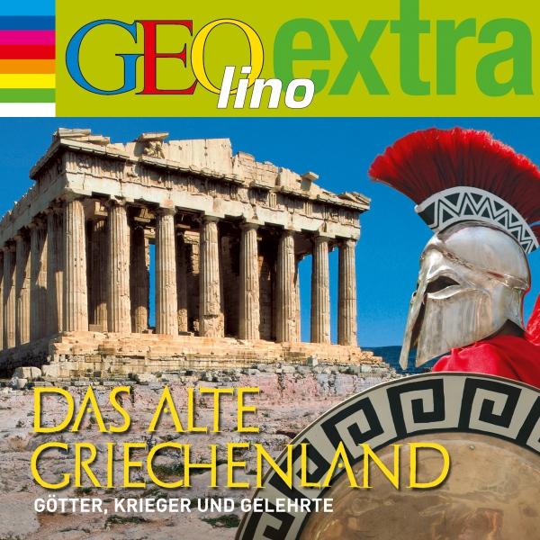 Das alte Griechenland. Götter, Krieger und Gelehrte Hörbuch kostenlos downloaden