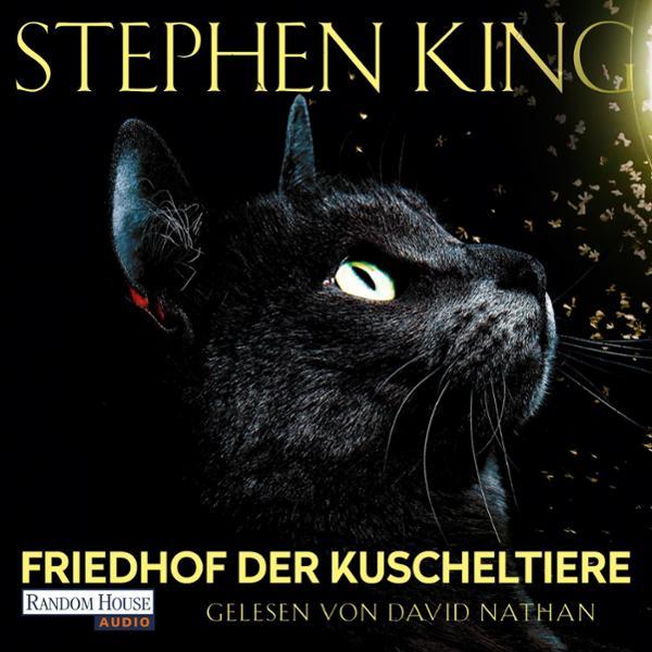 Friedhof der Kuscheltiere Hörbuch kostenlos downloaden