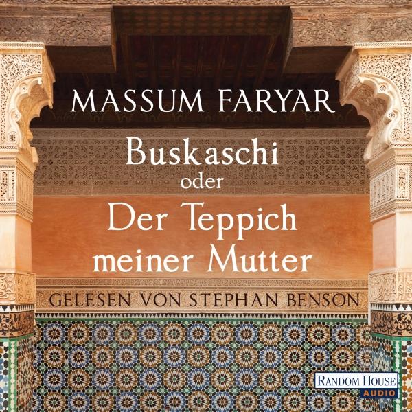 Buskaschi oder Der Teppich meiner Mutter Hörbuch kostenlos downloaden