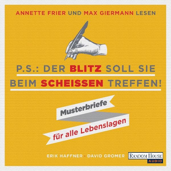 P.S. Hörbuch kostenlos downloaden