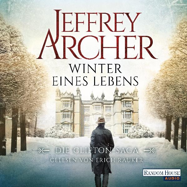 Winter eines Lebens Hörbuch kostenlos downloaden