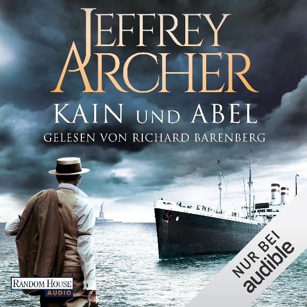 Kain und Abel Hörbuch kostenlos downloaden