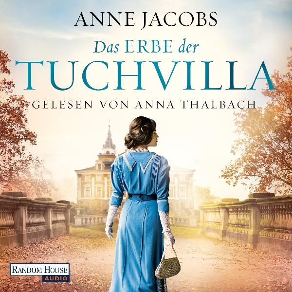Das Erbe der Tuchvilla Hörbuch kostenlos downloaden