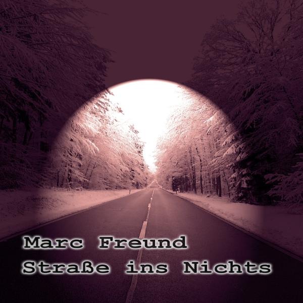 Straße ins Nichts Hörbuch kostenlos downloaden