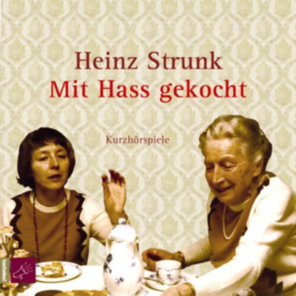 Mit Hass gekocht Hörbuch kostenlos downloaden