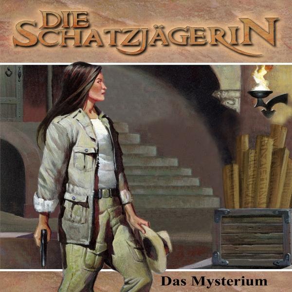 Das Mysterium Hörbuch kostenlos downloaden
