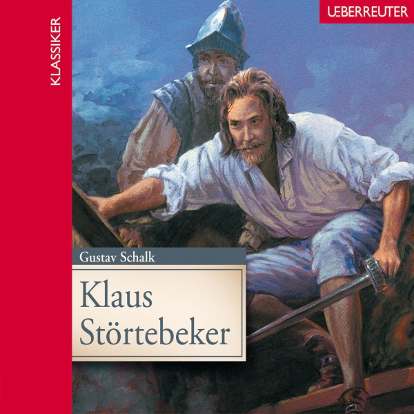 Klaus Störtebecker Hörbuch kostenlos downloaden