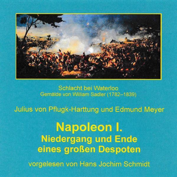 Napoleon I. Hörbuch kostenlos downloaden