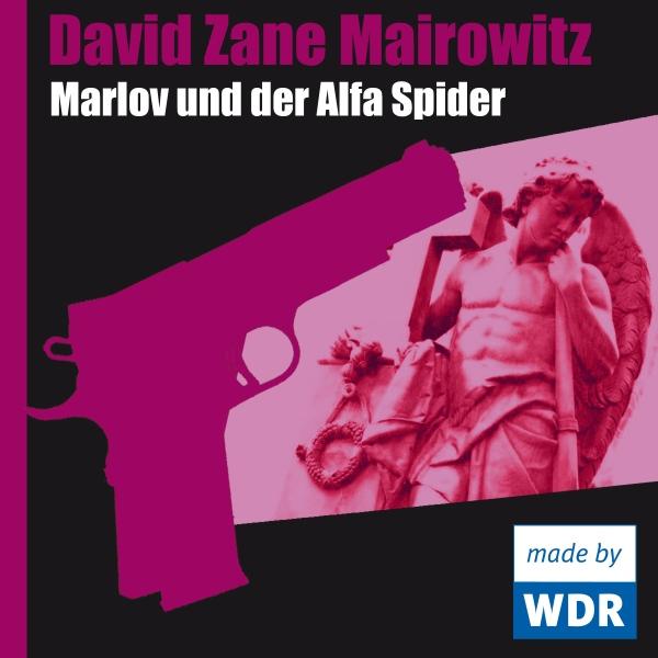 Marlov und der Alfa Spider Hörbuch kostenlos downloaden