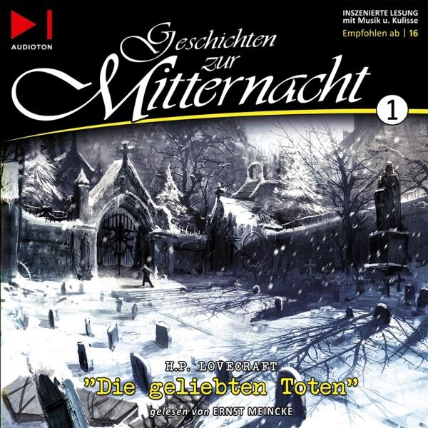 Die geliebten Toten Hörbuch kostenlos downloaden