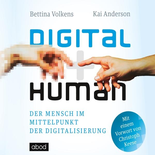 Digital human Hörbuch kostenlos downloaden