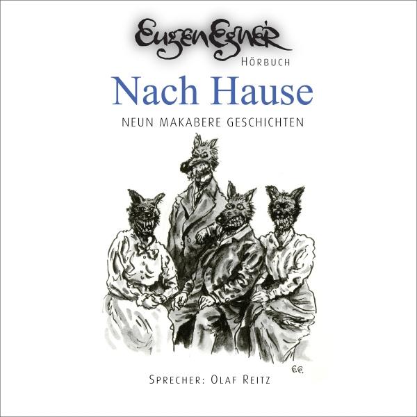 Nach Hause Hörbuch kostenlos downloaden