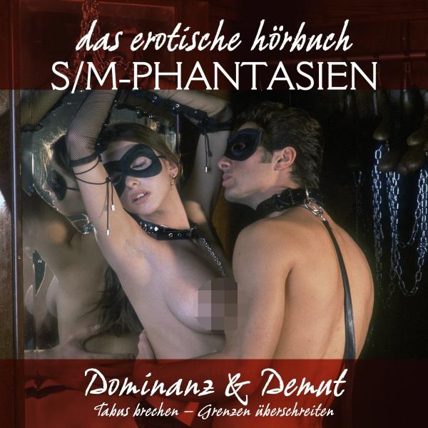 Dominanz & Demut Hörbuch kostenlos downloaden