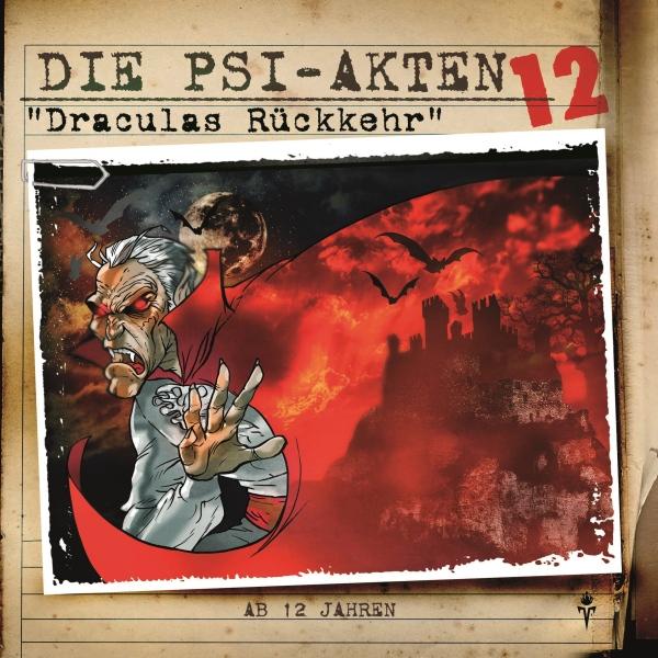 Draculas Rückkehr Hörbuch kostenlos downloaden