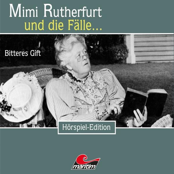 Bitteres Gift Hörbuch kostenlos downloaden