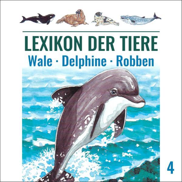 Wale, Delphine, Robben Hörbuch kostenlos downloaden