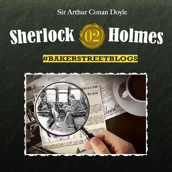 Sherlock Holmes Hörbuch kostenlos downloaden