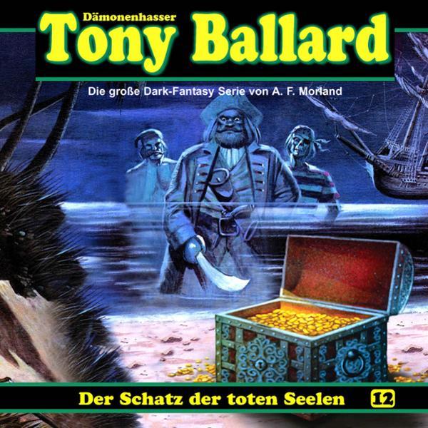 Der Schatz der toten Seelen Hörbuch kostenlos downloaden