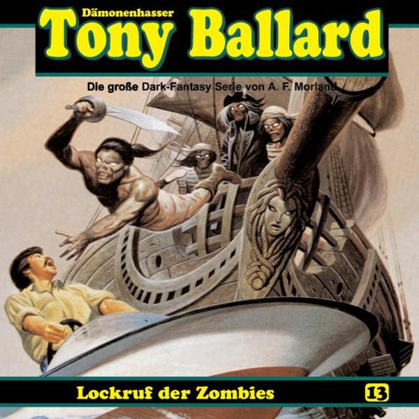 Lockruf der Zombies Hörbuch kostenlos downloaden