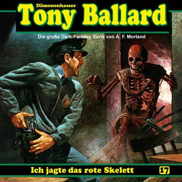Ich jagte das rote Skelett Hörbuch kostenlos downloaden