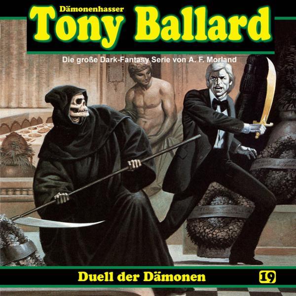 Duell der Dämonen Hörbuch kostenlos downloaden