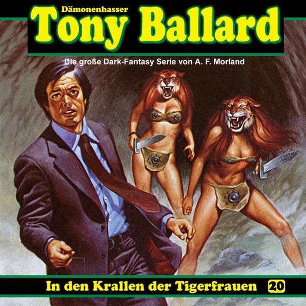 In den Krallen der Tigerfrauen Hörbuch kostenlos downloaden