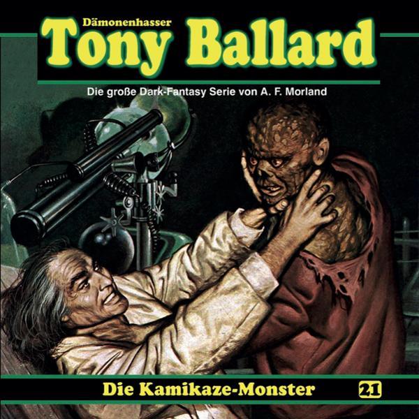 Die Kamikaze-Monster Hörbuch kostenlos downloaden