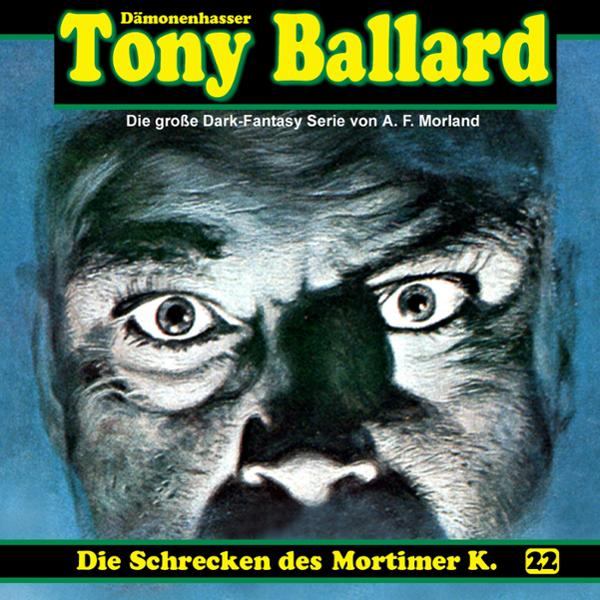 Die Schrecken des Mortimer K. Hörbuch kostenlos downloaden
