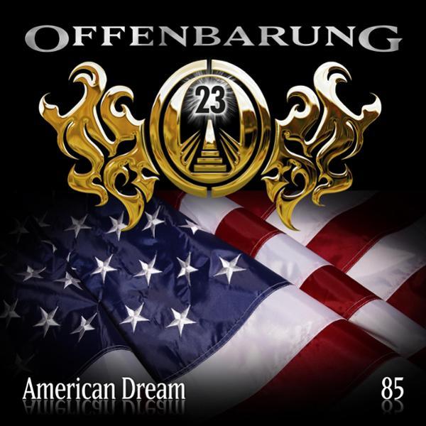 American Dream Hörbuch kostenlos downloaden