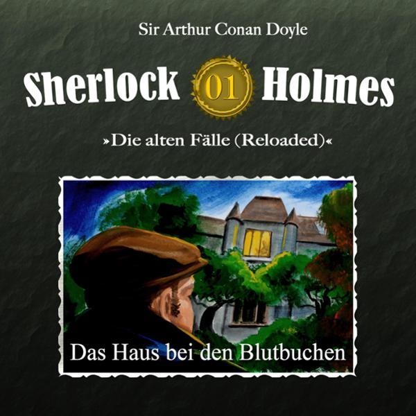 Das Haus bei den Blutbuchen Hörbuch kostenlos downloaden