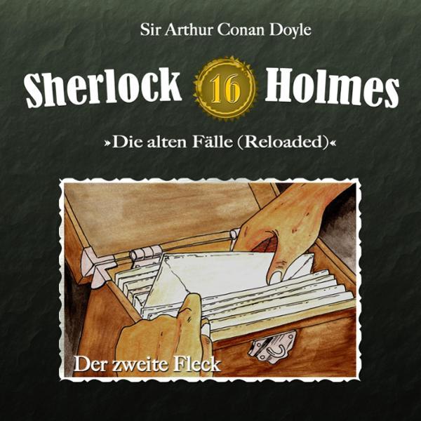 Der zweite Fleck Hörbuch kostenlos downloaden