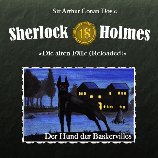 Der Hund der Baskervilles Hörbuch kostenlos downloaden