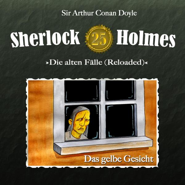 Das gelbe Gesicht Hörbuch kostenlos downloaden
