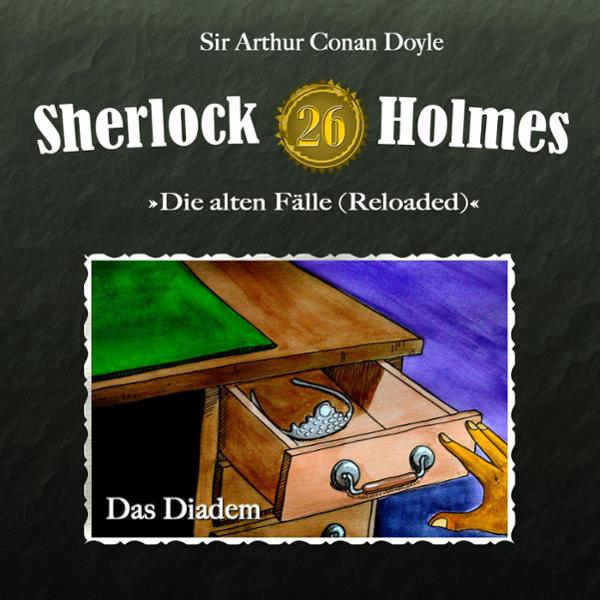 Das Diadem Hörbuch kostenlos downloaden