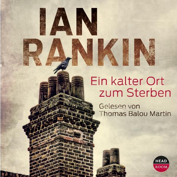 Ein Kalter Ort Zum Sterben Hörbuch kostenlos downloaden