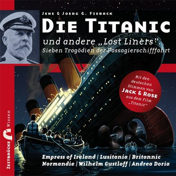 Die Titanic und andere