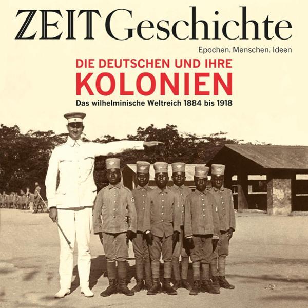 Die Deutschen und ihre Kolonien Hörbuch kostenlos downloaden