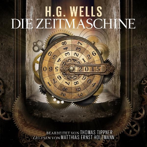 Die Zeitmaschine Hörbuch kostenlos downloaden